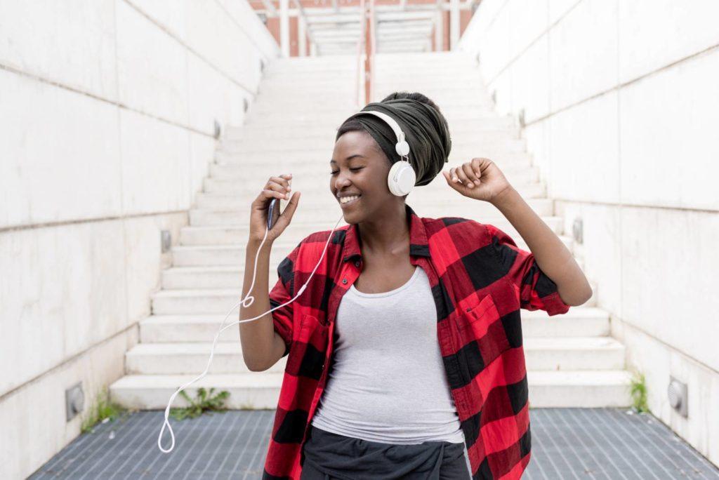 Spotify Premium Linqfish Studentenrabatt